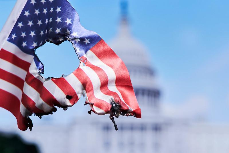 La Vigie n° 159 : De la démocratie en Amérique | Grozny la nouvelle | Lorgnette : Ciel fermé