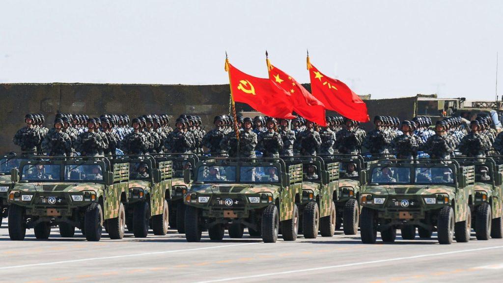 La Vigie n° 164 : Point culminant chinois | Qu'est-ce qu'une grande bataille ? | Lorgnette : Suez et industrie