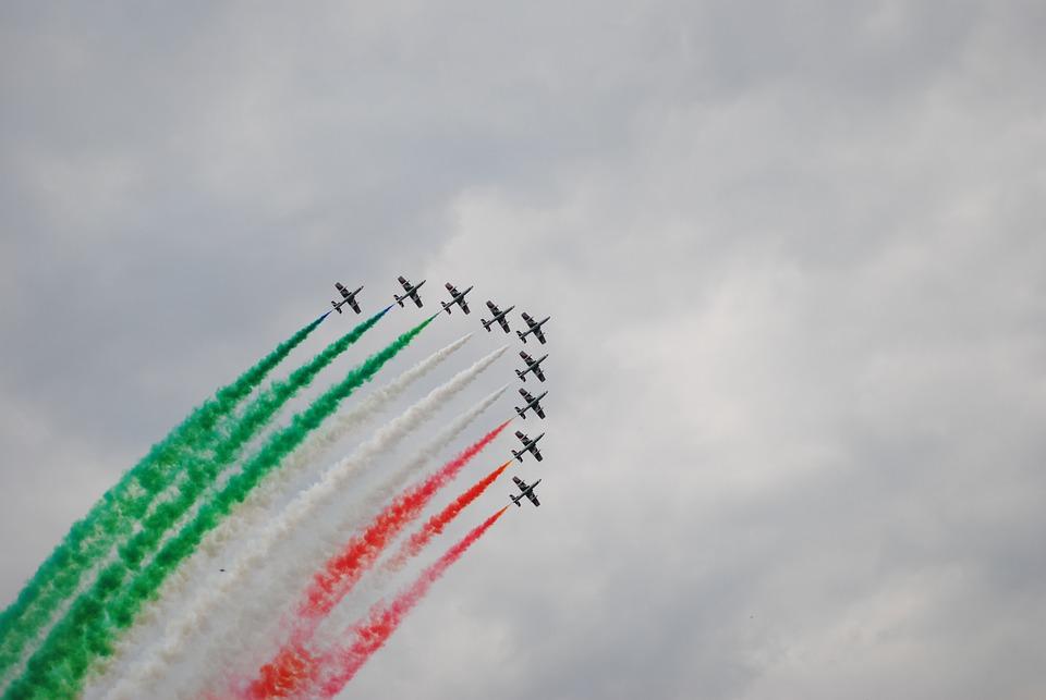 La Vigie n° 166 : Fin de l'État ? | Posture stratégique de l'Italie | Lorgnette : Domino tchadien