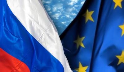 La Russie et l'UE: entre tensions politiques et complémentarité économique (A. Kaufmann)