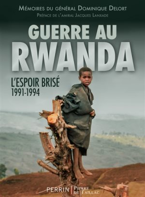 Guerre au Rwanda, L'espoir brisé, 1991-1994 (GCA Delort)