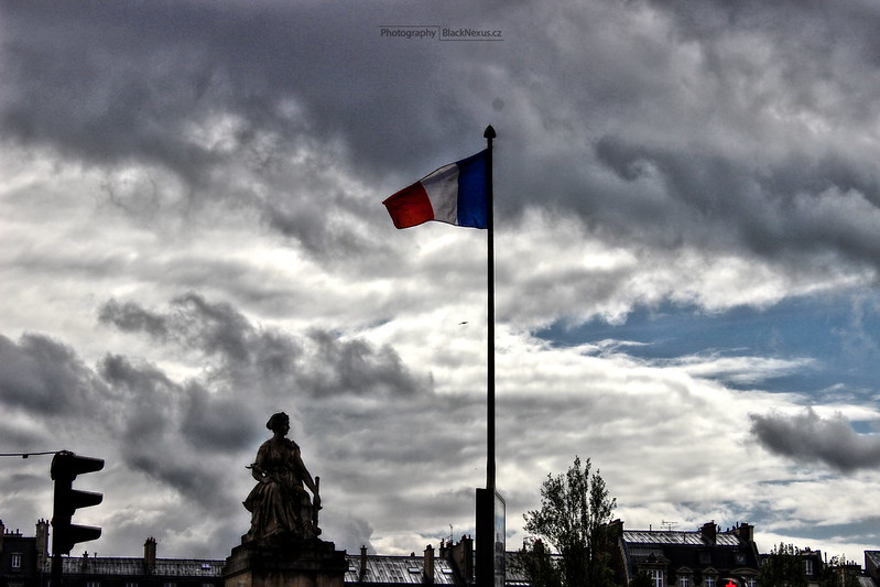 La Vigie n° 169 (Gratuit) : Qu'est-ce que la France ? | Garder le bon cap | Lorgnette : Tchüss, Angèle !