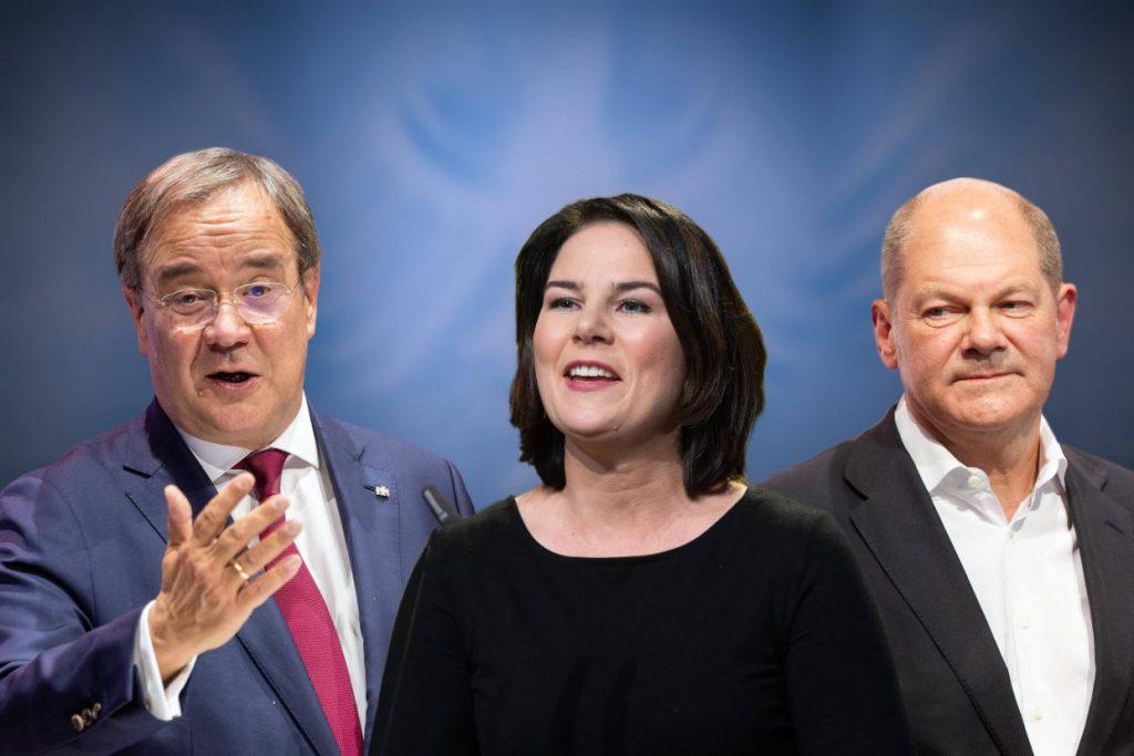 Les affaires étrangères et les questions de défense dans les programmes des partis allemands en vue des élections fédérales de 2021 (J Crisetig)