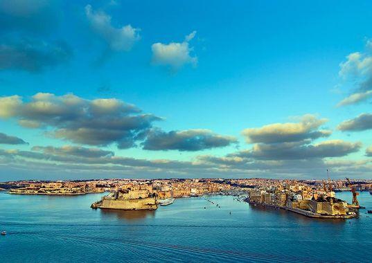 La Méditerranée, carrefour de puissances